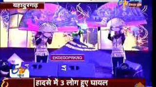 Club Heaven Inauguration | Omaxe City (Bahadurgarh) | ETV