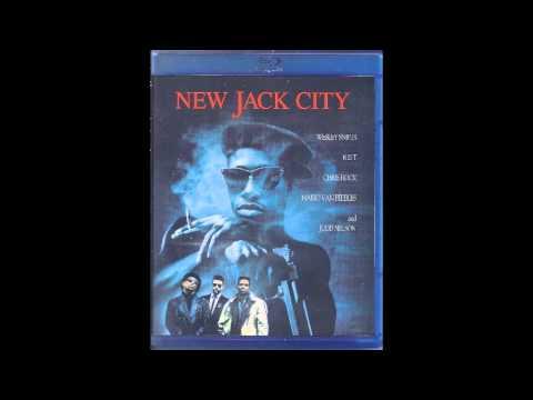 Critique Blu-ray New Jack City