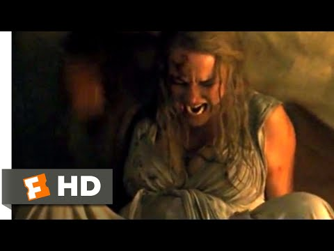 mother! (2017) - The Agony of Birth Scene (6/10) | Movieclips