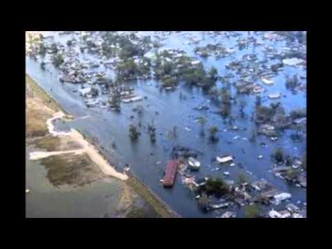 Economic Effects of Hurricane Katrina