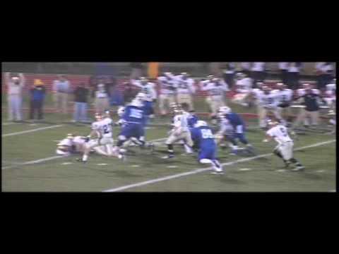 Ryan Mueller High School Highlights 2009 video.