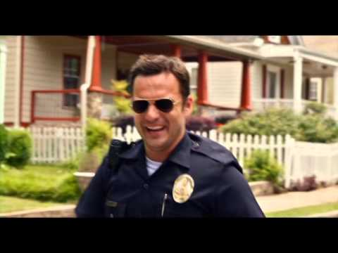 LET'S BE COPS: Official Trailer - Fox