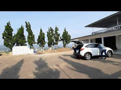 VILLA ARDILA CISARUA BOGOR - Villa Keren Di Puncak Bogor