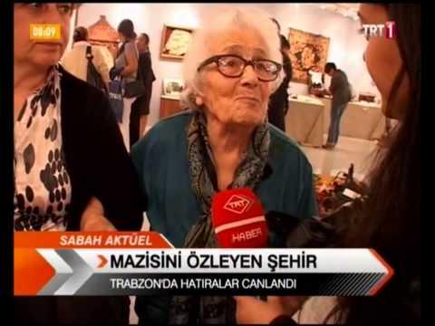 Trabzon Olgunlasma enstitusu