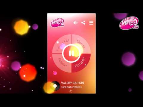 Video of Ретро FM – хиты 70х, 80х и 90х