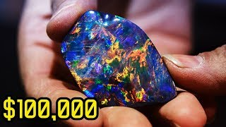 Video 10 Expensive Stones That Can Make You Rich MP3, 3GP, MP4, WEBM, AVI, FLV Agustus 2019