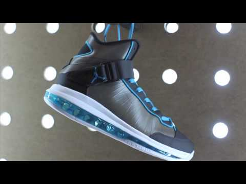 Video: Nike x Jordan x Converse Hybrid Shoe