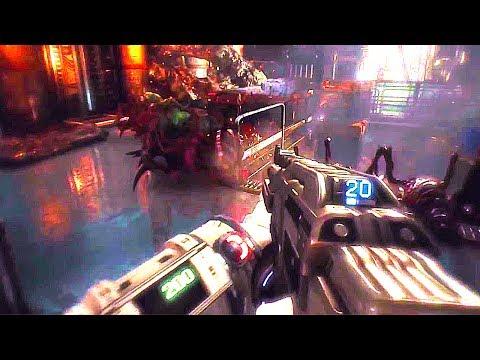 Genesis Alpha One Gameplay Trailer