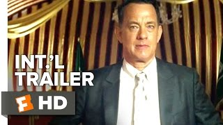 Nonton A Hologram For The King Official Uk Trailer  2016    Tom Hanks  Ben Whishaw Drama Hd Film Subtitle Indonesia Streaming Movie Download