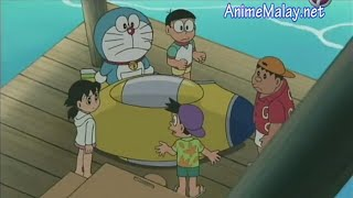 Video Doraemon Malay - Pergi Ke Laut Dengan Menaiki Kapal Selam MP3, 3GP, MP4, WEBM, AVI, FLV Juni 2018