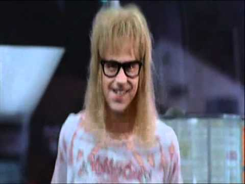 Classic Rock Should Thank Wayne's World!