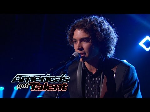 ~ America's - With his guitar in hand, Miguel Dakota delivers an emotional performance of the Michael Jackson classic,