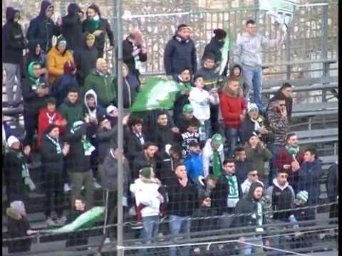 Campionato di serie D 2018/19 Avezzano - Savignanese 2-1