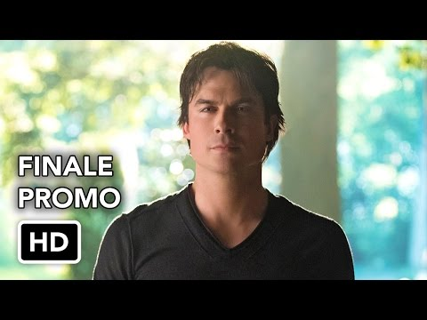 The Vampire Diaries 8.16 Preview