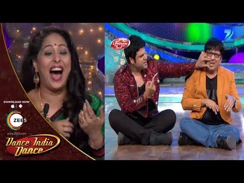 Video Krishna and Sudesh FUNNIEST Act - DID L'il Masters Season 3 download in MP3, 3GP, MP4, WEBM, AVI, FLV January 2017