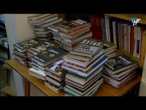 Вновь открыла свои двери центральная городская библиотека имени Дмитрия Балашова