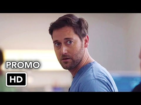 """New Amsterdam 2x08 Promo """"What The Heart Wants"""" (HD)"""