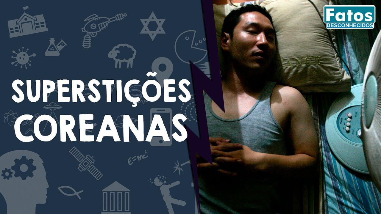 10 superstições coreanas que você precisa conhecer