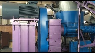 Plastic recycling equipment plastic recycling machinery youtube video