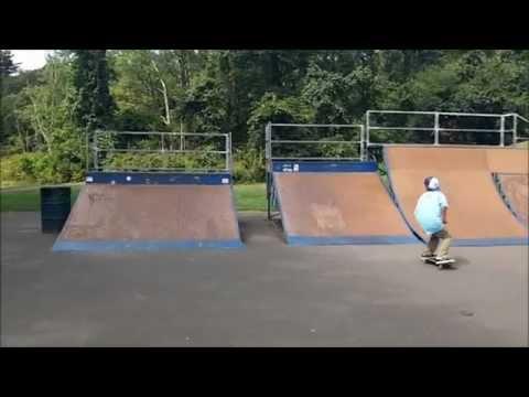 Canton Skatepark (RAW)