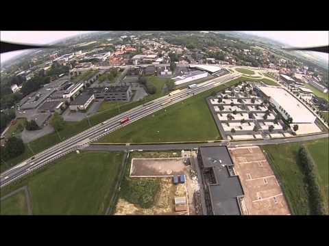 Kortrijk Drone Video