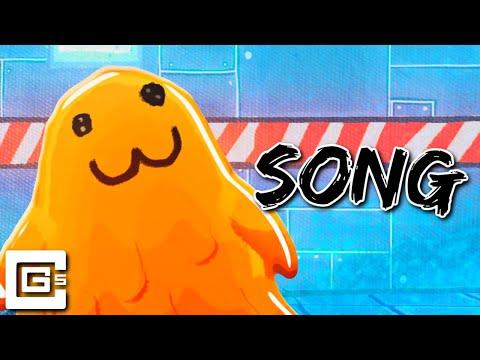 Never Grow Up (SCP-999 original song)
