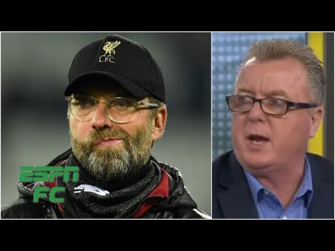 Liverpool Draw Vs. Bayern Munich Is 'glass Half Empty' - Steve Nicol | Champions League