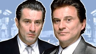 Video 10 Things You Never Knew About GOODFELLAS MP3, 3GP, MP4, WEBM, AVI, FLV Agustus 2018