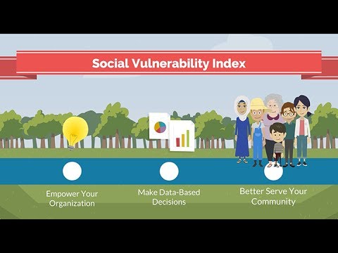 How to Identify Vermont's Vulnerable Populations