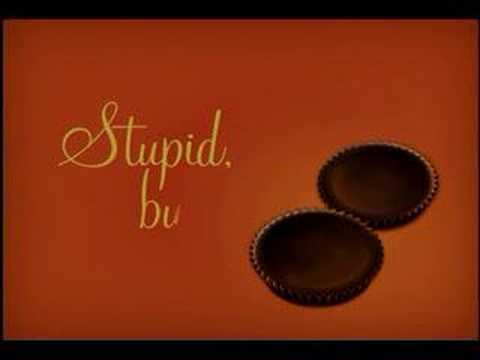 Reese's Commercial for Reese's Peanut Butter Cups (2009) (Television Commercial)