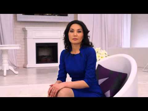 Анна Чайкина на радио Говорит Москва (27.02.2014) (видео)