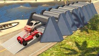 Beamng drive - Car Annihilator