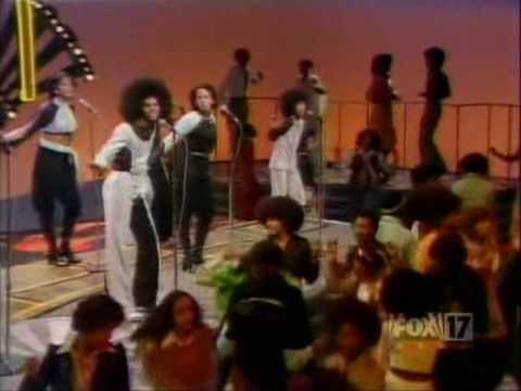 Sylvers - Boogie Fever