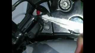 9. 2004 Kawasaki Ninja 500R