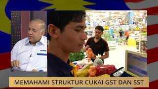 Video 'GST, harga barang pasti turun' - Boss Mydin MP3, 3GP, MP4, WEBM, AVI, FLV Juni 2018