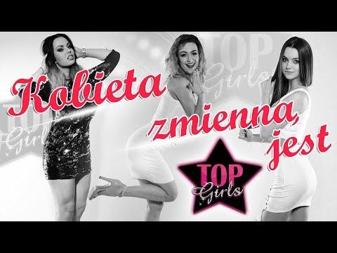 Top Girls - Kobieta zmienną jest