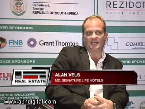 The Real Estate – South African hospitality industry