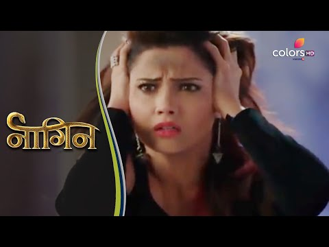 Naagin Throwback | Shivangi'S Identity Is At Stake