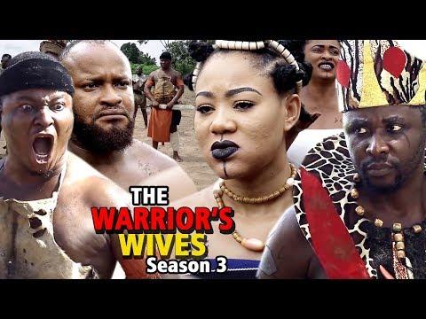 THE WARRIOR'S WIFE SEASON 3 - (New Movie) 2019 Latest Nigerian Nollywood Movie Full HD