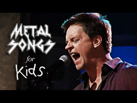 Melody Sheep - Jim Breuer's Metal Songs For Kids