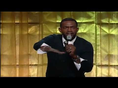 Legends Brunch: Bill Bellamy
