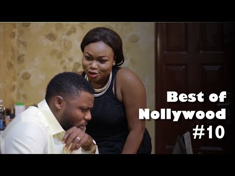 IROKOTV Nigerian Movies 2017 - Best of Nollywood [#10]