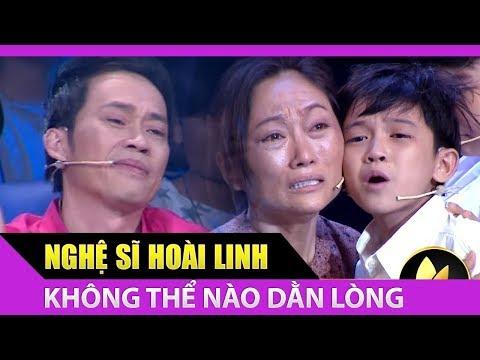 """""""Thần đồng cải lương"""" Quách Phú Thành khiến khán giả xúc động với tiết mục Nội Tôi - Thời lượng: 7:01."""