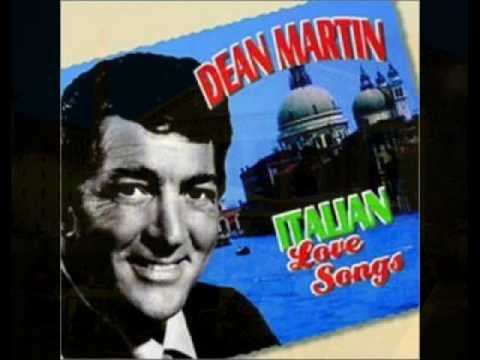 Dean Martin - From The Bottom Of My Heart (Dammi, Dammi, Dammi) lyrics