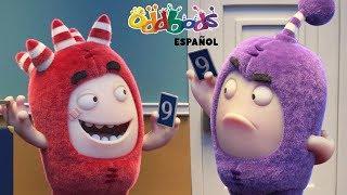 Video Líos de Hotel - Oddbods   Caricaturas Graciosas para Niños MP3, 3GP, MP4, WEBM, AVI, FLV September 2018