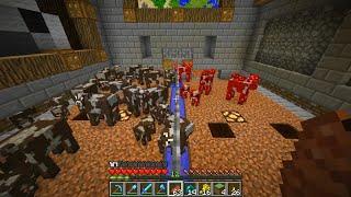 Etho Plays Minecraft - Episode 391: River Terraforming