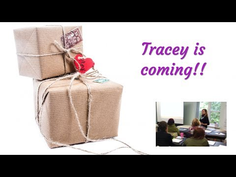 Practitioner Mastery Class with Dr. Tracey Clark in Brighton May 2019
