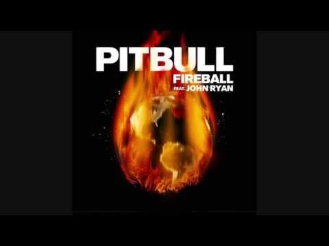 Pitbull   Fireball Audio ft  John Ryan