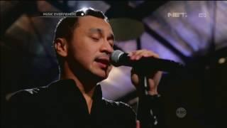 Nidji - Sumpah dan cinta matiku (Live at Music Everywhere) **