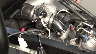 7. Power Commander 5 Install: 2014 Polaris Ranger 800